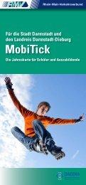 MobiTick - RMV