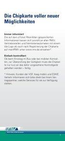 CleverCard-Broschüre Landkreise Gießen, Vogelsberg und Wetterau - Seite 7