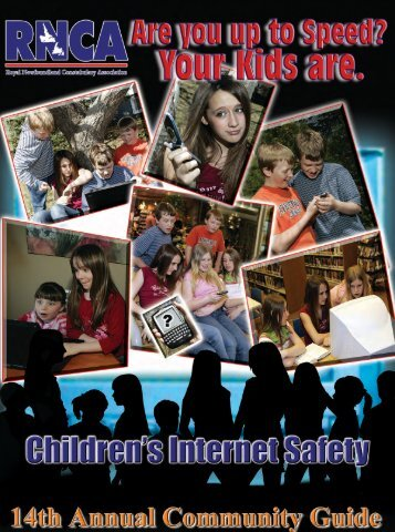 RNCA 14th Annual Community Guide