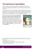 Magnification guide (PDF, 1.7mb) - RNIB - Page 2