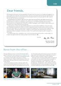 newsletter - RoadPeace - Page 3