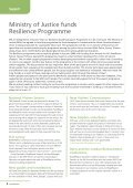 newsletter - RoadPeace - Page 4