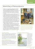 newsletter - RoadPeace - Page 5