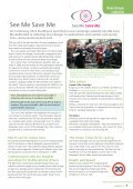Spring 2012 (Issue 33) - RoadPeace - Page 7