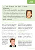 newsletter - RoadPeace - Page 7