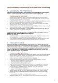 'Brussels Declaration' - World Health Organization - Page 5