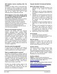 Road death and inquest - RoadPeace - Page 4