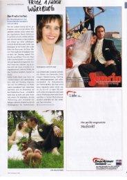 Frizz Das Magazin 1 - Das Hochzeitshaus