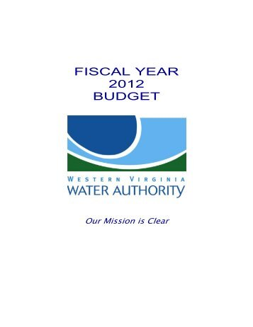FISCAL YEAR 2012 BUDGET - Roanoke