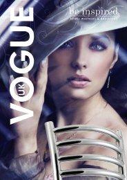 Vogue Price Book 2013