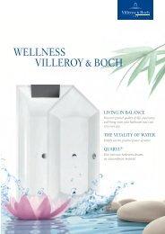 WELLNESS VILLEROY&BOCH - Villeroy & Boch