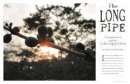 to download a low resolution preview of this article - Roast Magazine