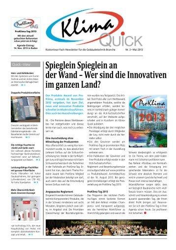Quick-03-13 - Robe Verlag