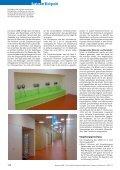 Universitäts-Kinderspital beider Basel, 2011 - Robe Verlag - Page 4