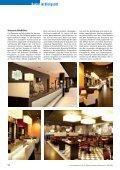 Hotel Holiday Inn Zürich Messe, 2009 - Robe Verlag - Page 2