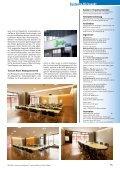 Hotel Holiday Inn Zürich Messe, 2009 - Robe Verlag - Page 5