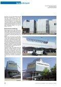 Briefzentrum Ost Zürich-Mülligen, 2007 - Robe Verlag - Page 2