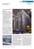 Briefzentrum Ost Zürich-Mülligen, 2007 - Robe Verlag - Page 5