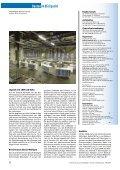Briefzentrum Ost Zürich-Mülligen, 2007 - Robe Verlag - Page 6