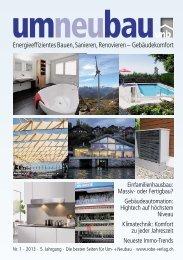 Sonderausgabe Bodenbeläge als PDF (8 MB) - Robe Verlag