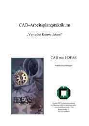 CAD I-DEAS