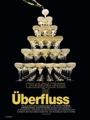 Champagner im - Robert Kropf