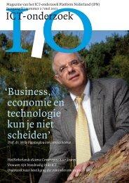 I/O ICT-onderzoek - RoboNED