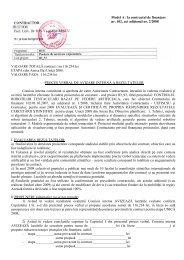 Proces verbal de avizare interna a rezultatelor 2008 IDEI ID 93