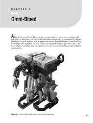 Omni-Biped