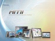 Professional In Human Machine Interface - Robotina