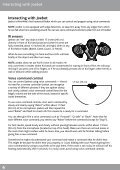 Joebot User manual - RobotsAndComputers.com - Page 6