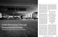 T Crime Prevention Through Environmental Design: - Robson ...
