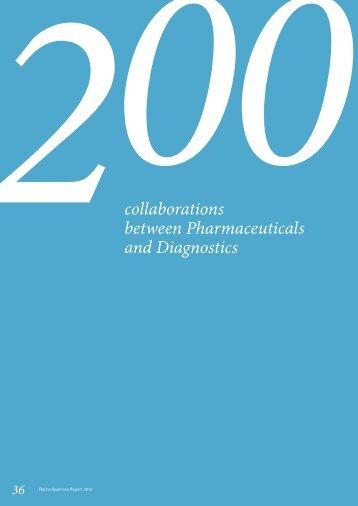 ROche Annual Report 2012