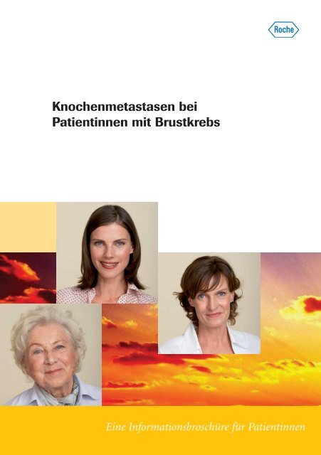 Knochenmetastasen - Roche in Deutschland