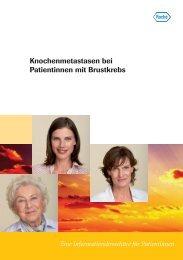 Knochenmetastasen bei Patientinnen mit Brustkrebs - Roche in ...