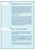 deutsche fatigue gesellschaft TROTZ FATIGUE - Roche in ... - Seite 6