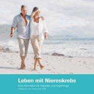 Leben mit Nierenkrebs - Roche in Deutschland