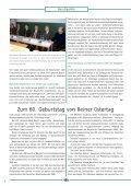 Förster der Zukunft: Was wollen, können, sollen sie? Förster der - BDF - Seite 6