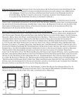 NEW HOME BUILDING PERMIT GUIDELINES - Rochester - Page 3