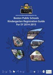 COUNTDOWN TO KINDERGARTEN Information Sheets School ...