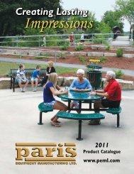 1-800-387-6318 | Visit Us Online: www.peml.com - Park Place ...
