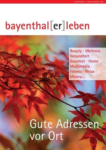 bayenthal[er]leben - Ehrenfeld erleben