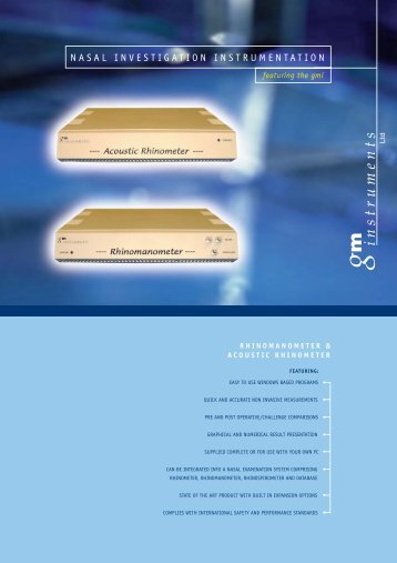 A4 brochure 2006 email