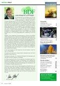 Waldstrategie 2020 Waldpädagogik Wald ohne Nachwuchs - BDF - Seite 2