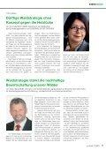 Waldstrategie 2020 Waldpädagogik Wald ohne Nachwuchs - BDF - Seite 3