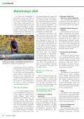 Waldstrategie 2020 Waldpädagogik Wald ohne Nachwuchs - BDF - Seite 4