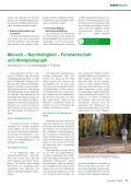 Waldstrategie 2020 Waldpädagogik Wald ohne Nachwuchs - BDF - Seite 5