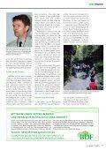 Waldstrategie 2020 Waldpädagogik Wald ohne Nachwuchs - BDF - Seite 7