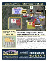 GreatRiverCenter1585.. - Rock Solid Companies
