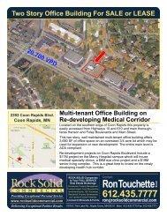 RonTouchette - Rock Solid Companies